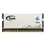 TEAM Memory Mac Edition - Memory SO-DIMM DDR3